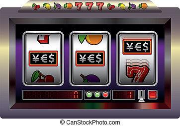 Slot Machine YES