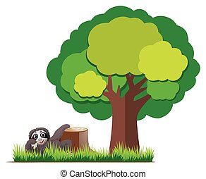 Sloth Vector Clipart Illustrations. 575 Sloth clip art ...