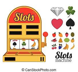 Slots design