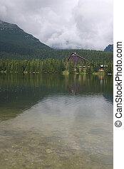 slovakian mountains