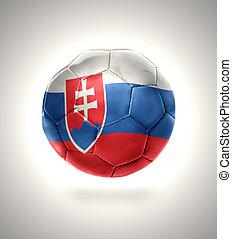 slovaque, football