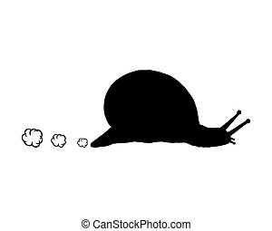 Slug speed