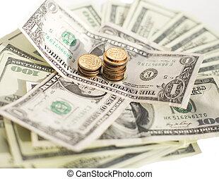 slump of russian ruble to dollar in crisis