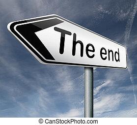 slutningen