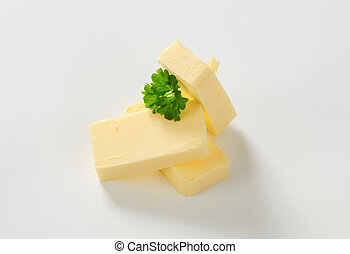 smör, frisk