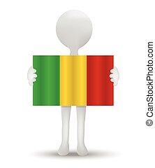 Republic of Mali