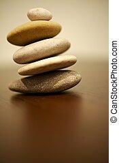 Small Balance Rocks