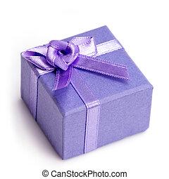 Small Birthday gift Box