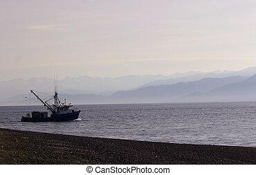 Kachemak Bay