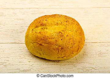 Small bread bun