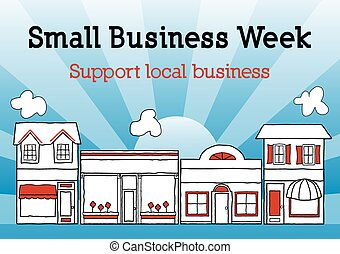Small Business Week Main Street USA - National Small ...