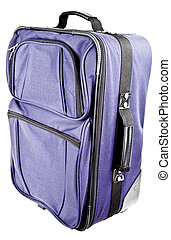Carry on Travel Luggage Suitcase Bag