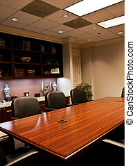 Small Conference Room Vertical