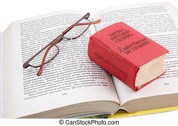 Small dictionary