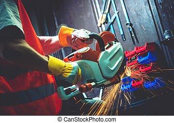 Small Garage Repairs
