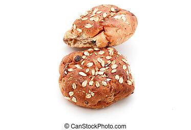 small grain bread