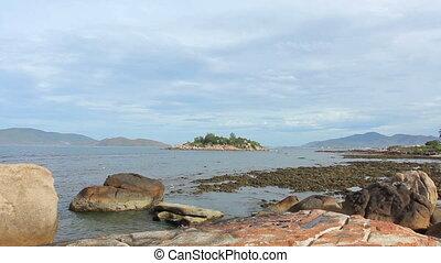 Small Island.