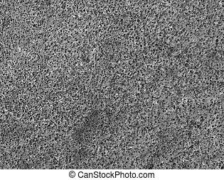 Small Pore Lava Background