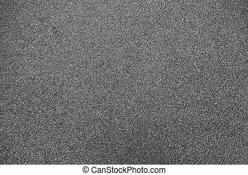 small stone road texture. Macadam background - Small stone ...