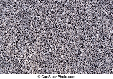 Small stones background