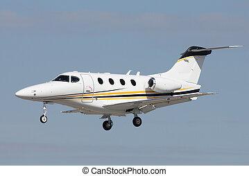 small vip jet