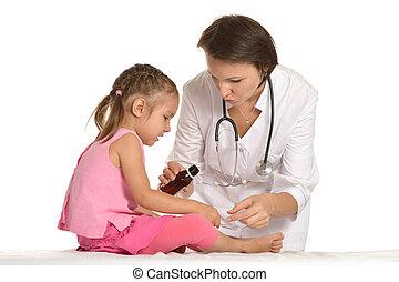 Smart doctor