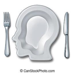 smart, eten