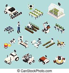 Smart Farm Set