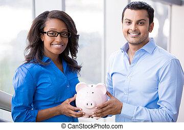 Smart finanical strategies
