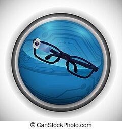 smart glasses design
