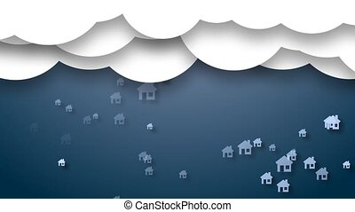 Smart House. Management from the information cloud smart...