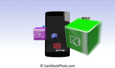 Smart phone, for app programmers - Smart phone,app...