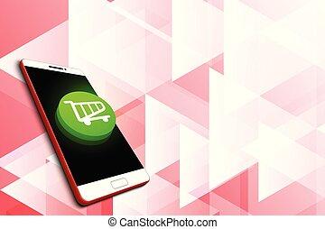 Smart Phone Online Shopping