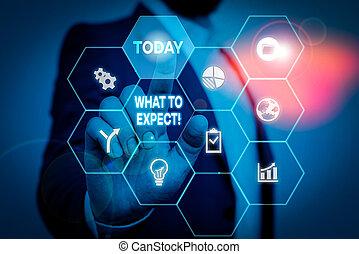 smart, plan, tekst, handschrift, netwerk, iets, concept, moderne, wat, schrijvende , vragen, happen, betekenis, technologie, waarschijnlijk, device., geschieden, afbeelding, achting, expect., foto, over, systeem