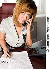 Smart secretary