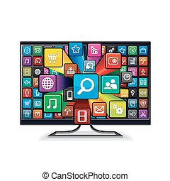Smart TV Appliacations