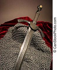 smart, zwaard