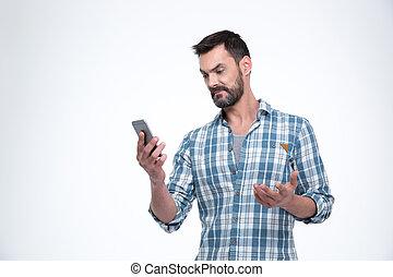 smartphone, 保有物, 人