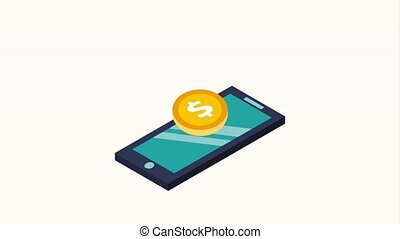 smartphone business money