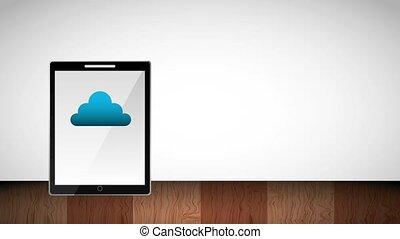 smartphone cloud storage data cyber security