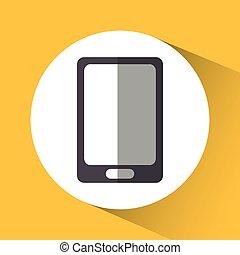 Smartphone device gadget design