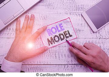 smartphone, escrita, demonstrar, papel, exemplo, modernos, imitado, model., device., nota, conceito, equipamento, ser, ter, mão, negócio, palavra, texto, papel, outros, olhado