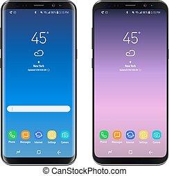 Smartphone, mobile phone