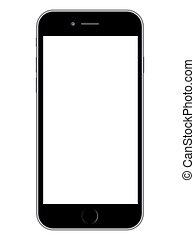 smartphone, moderní