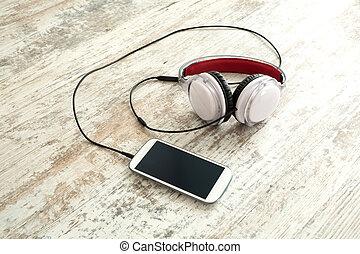 Smartphone Music