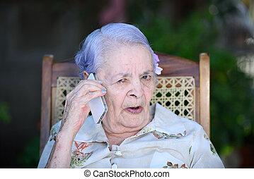 smartphone, nagyanyó