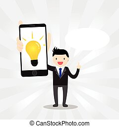 smartphone, pojęcie