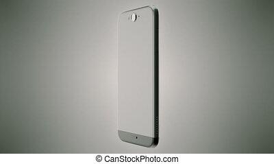 Smartphone presentation