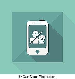 smartphone, proteção