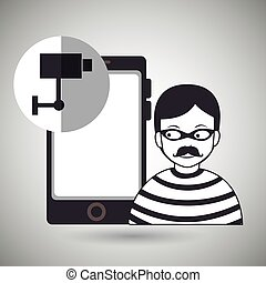 smartphone security protection hacker